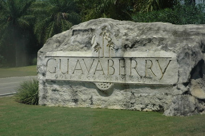 Solar De 900.66m2 En Guavaberry Golf & Country Club.-