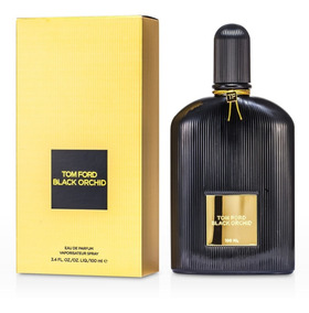 Decant Amostra Do Perfume Tom Ford Black Orchid Edp 10ml