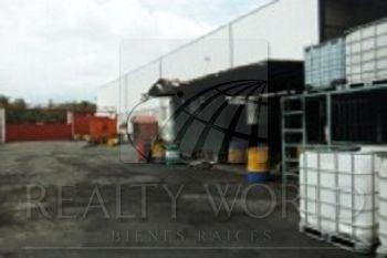 Bodega Industrial En Venta En Villas De Oriente Sector 1, Monterrey