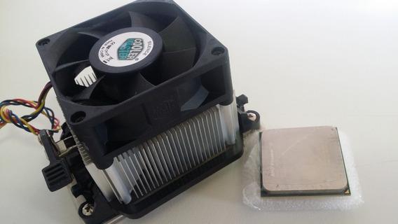 Kit C/ 05 Processadores Amd Phenom X2 550 Am2+/am3 +cooler
