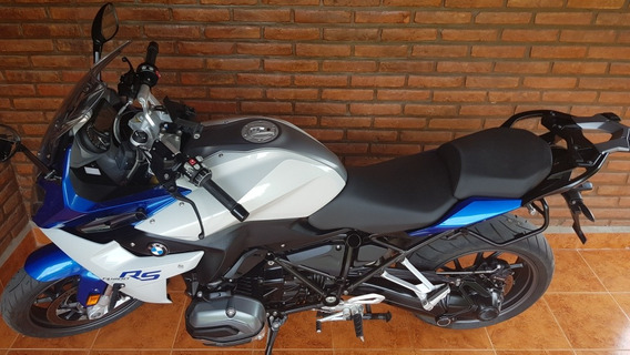 Bmw K 1200 Rs (multistrada, Monster, Ktm, Ducati)