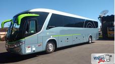 Ônibus Marcopolo Paradiso 1050 G7 Leito, U.dono - Parcelado