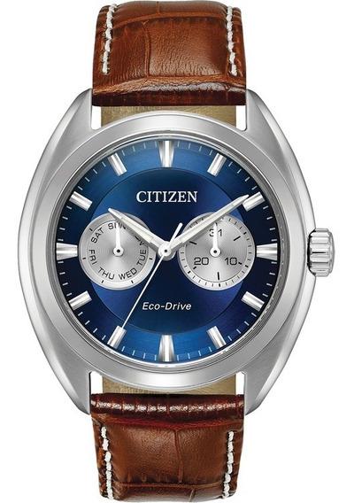 Relógio Citizen Paradex Bu401005l Eco-drive Top Lançamento