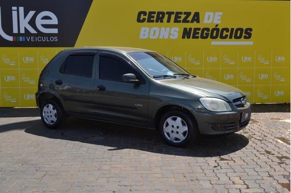 Chevrolet Celta Life 2010