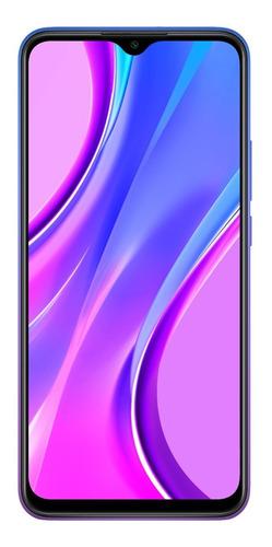 Xiaomi Redmi 9 64gb 4gb Ram Sunset Purple (liberado)