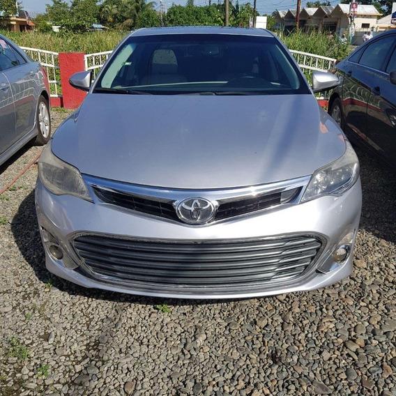 Toyota Avalon Gris 2014