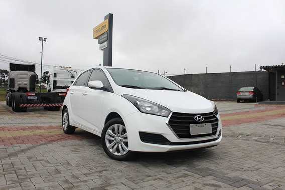 Carro Hyundai Hb20 1.0 Flex Manual 4p 12v