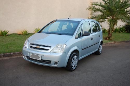 Imagem 1 de 12 de Chevrolet Meriva 2010 1.4 Joy Econoflex 5p