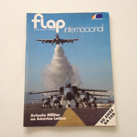 Revista Flap Internacional Aviação Militar Na América F133