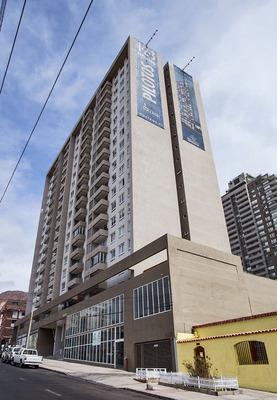 Núcleos Edificio Don Salvador