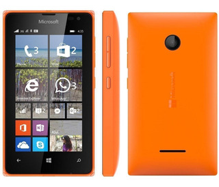 Lumia 435 (usado, Reparar Pantalla)