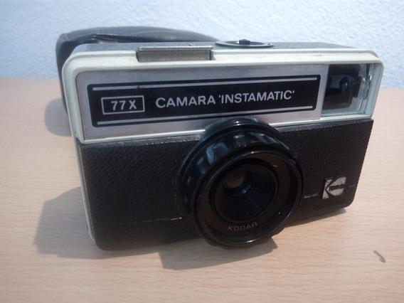 Camara Kodak 77x Instamatic