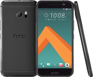 Htc 10 Impecable 32 Gb 4 Gb Ram 12 Mpx 4k Huella Android 8