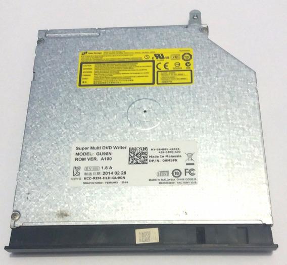 Gravador Dvd Notebook Dell 2620 B22