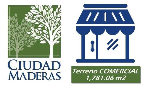 Se Vende Terreno Comercial En Ciudad Maderas - 1,781 M2 - Único De Oportunidad..