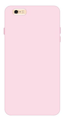 Silicone Case iPhone 6 Plus