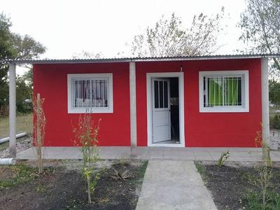 Casa En Rosario Del Tala- Entre Rios