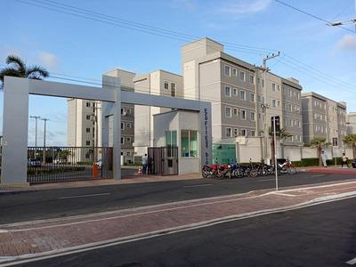 Aluguel Apartamento 2 Quartos, Ao Lado Do Atacadão - Eusébio
