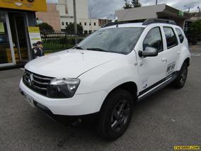 Renault Duster Dynamique Mt 2000cc Aa