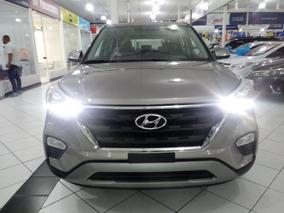 Hyundai Creta Prestige 2.0 16v Flex 5p Aut