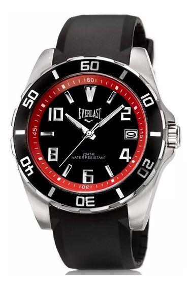 Relógio Everlast Masculino Analógico E288