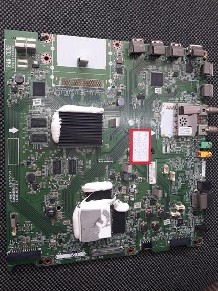 Placa Principal Lg 49ub8300 / 55ub8300 / Eax66085703(1.0)