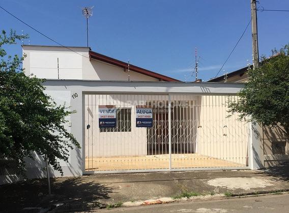 Casa Residencial Para Alugar - 01076.007