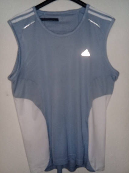 Musculosa adidas Talle L