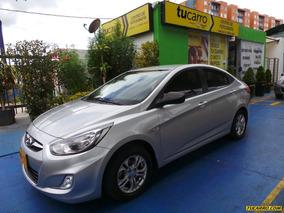 Hyundai Accent I25 Mt 1600cc 4p
