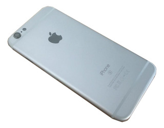 Carcaça Chassi Vazia iPhone 6s Tampa E Botões + Gaveta Nova
