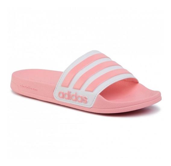 Sandalias adidas Adilette Playa Chanclas Vacaciones 23-26mx