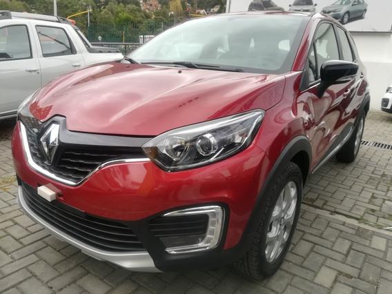 Renault Captur Zen 4x2 Modelo 2020