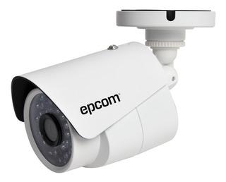 Cámara Bala Turbohd 1080p (2 Megapixel) / Gran Angular 2.8 M