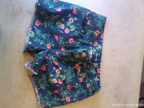 Short Nena Old Navy Talle 12 Impecable