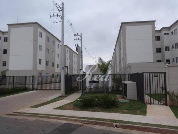 Apartamento - Res. Jardim Das Acácias - Caxangá - Suzano - Ap1947