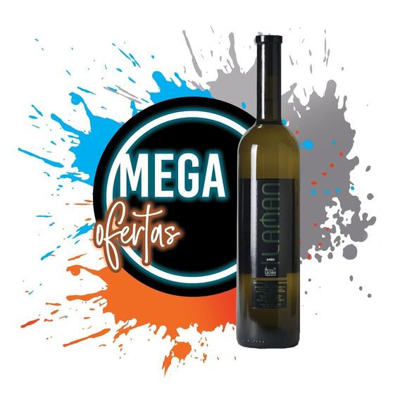 Vino Laman Airen Blanco 1 Botella 0.75 L
