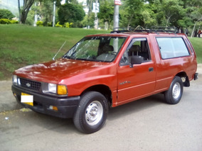 Chevrolet Luv 2300 Tft Sw