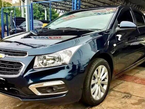 Chevrolet Cruze - Único Dono - 2015-2015!