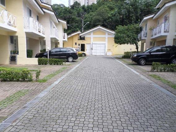 Casa Em Morumbi, São Paulo/sp De 150m² 4 Quartos À Venda Por R$ 950.000,00 - Ca189616