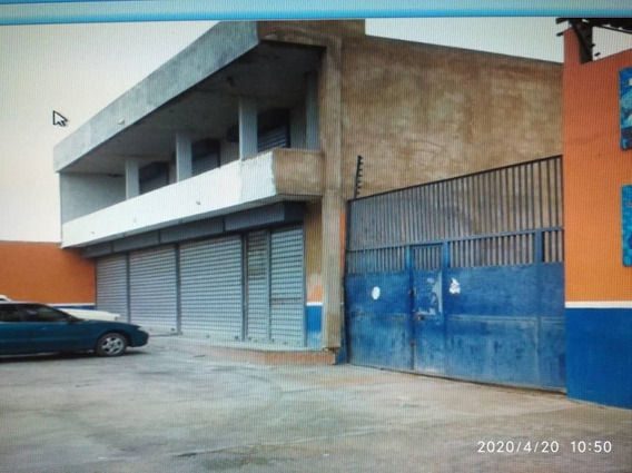 Local Comercial Alquiler Circunvalación 2 Maracaibo Cod30464