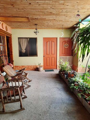 Se Alquila Apartamento En Bello Horizonte De Escazú