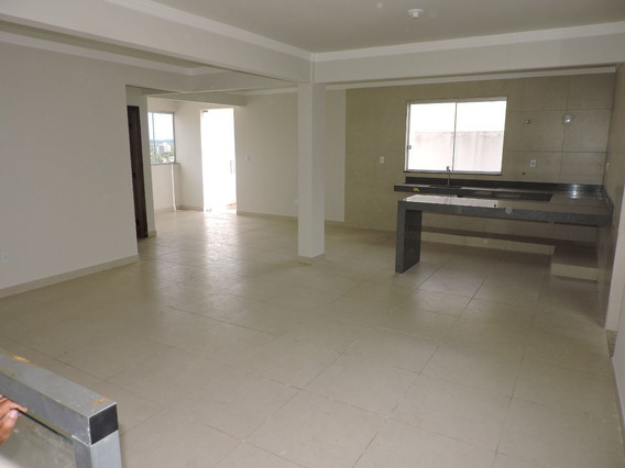 Oportunidade! Cobertura Duplex No Bairro São José - Soz46
