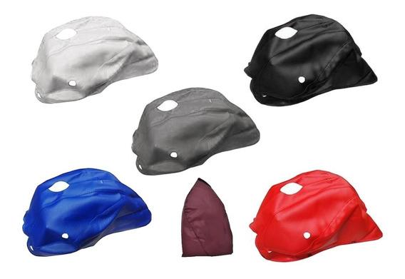 Capa De Tanque Fan Titan 150 160 14 / 17 - Start 125 14 / 19