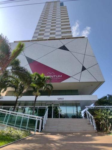 Imagem 1 de 27 de Sala À Venda, 35 M² Por R$ 200.000,00 - São Gerardo - Fortaleza/ce - Sa0042