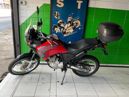 Yamaha Xtz250 Tenere - 2014/2015