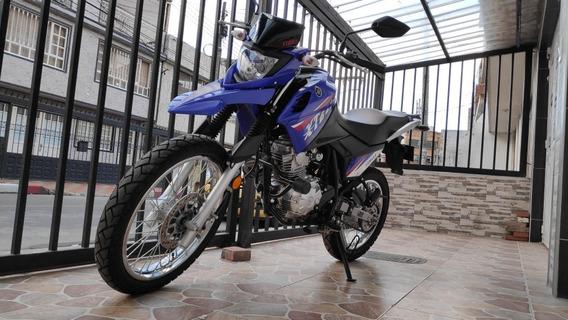 Yamaha Xtz150