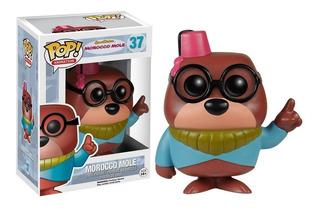 Funko Pop! Hanna - Barbera Morocco Mole #37