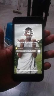 iPhone 7 De 32 Gb Solo Redes Con Cámara Trasera Dañada.