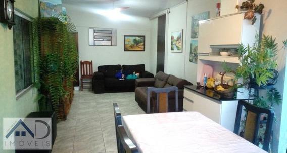 Cobertura Para Venda Em Nova Friburgo, Centro, 3 Dormitórios, 1 Suíte, 2 Banheiros - 087