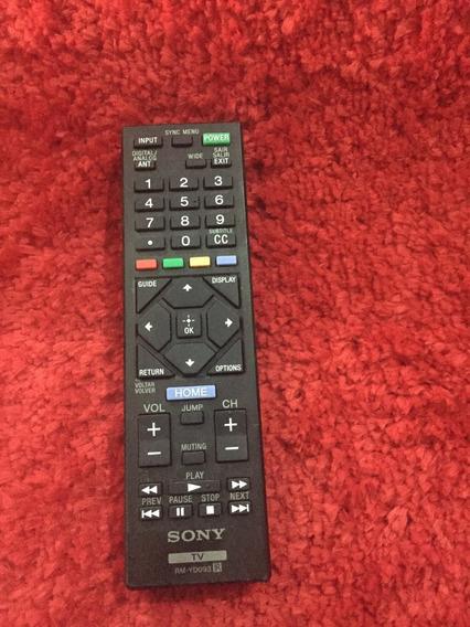 Controle Sony Original Usada Lote.1073